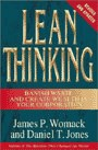 Lean Thinking: Banish Waste & Create Wealth in Your Corporation, Revised Edition