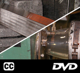 Extrusion Processes DVD