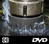 Electrical Discharge Machining DVD